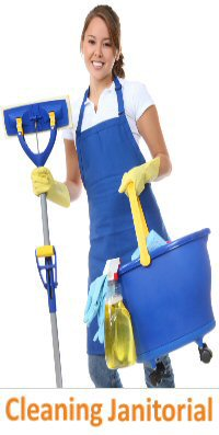 Quality Cleaning Services A1